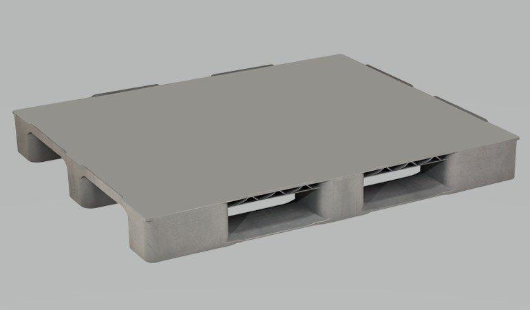 Plastična paleta 80×120
