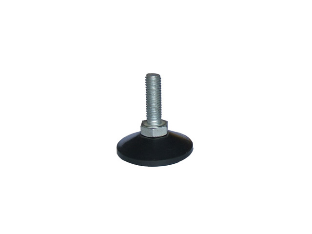 Adjustable furniture leveler feet 50mm