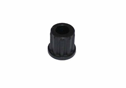 Wheelbarrow axle reducer bushes