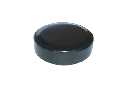 Shoe polish container K-150