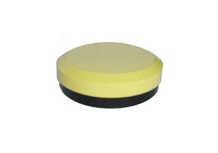 Shoe polish container K-50